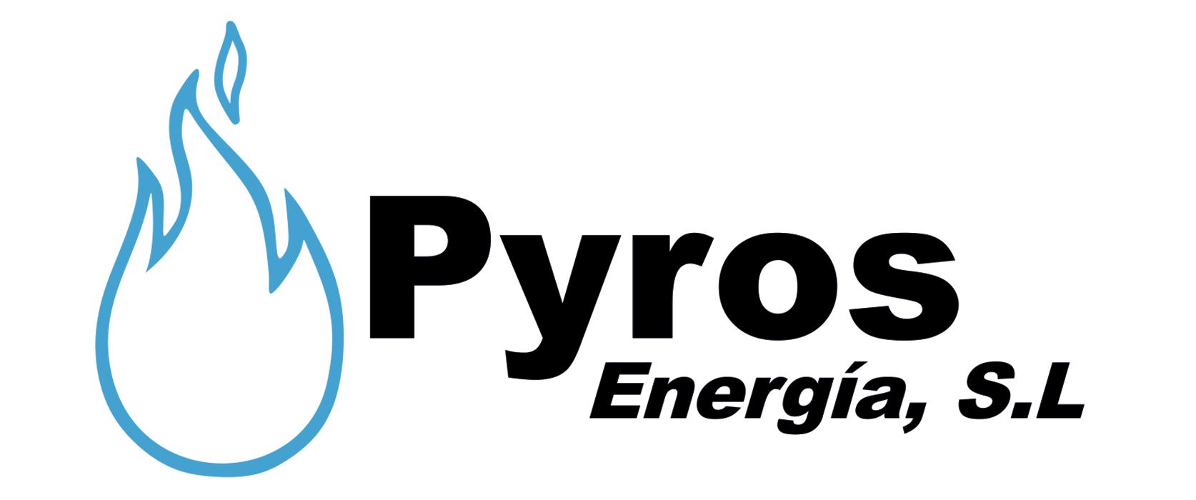 logo pyrosenergia
